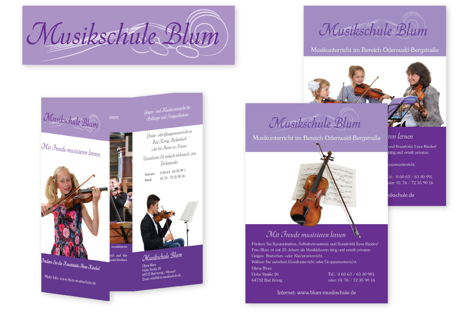 Corporate-Design-Blum-Musikschule